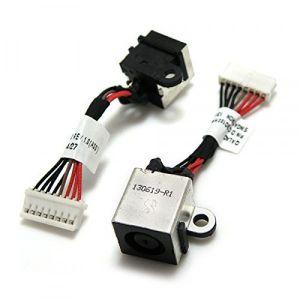 09J29V 9J29V Dell Inspiron 17R 5720 7720 DC Power Jack Cable