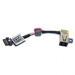0P7G3 Dell XPS 13 9343 9350 9360 00P7G3 DC Power Jack