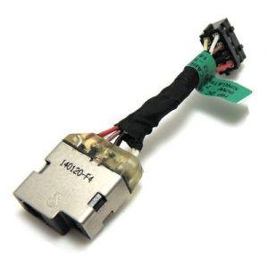 762507-001 HP Envy 15-K Pavilion 15-P DC Power Jack