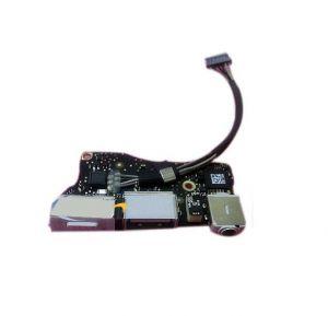 """820-2861-A MacBook Air 13"""" A1369 2010 MC503 MC504 Audio Magsafe DC-In Board"""