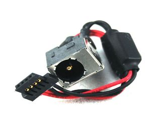 AC231916C4B Acer DC Power Jack