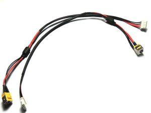 Emachines E528 DC Power Jack