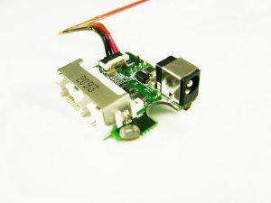 Averatec 3700, 3715 Series DC Power Jack