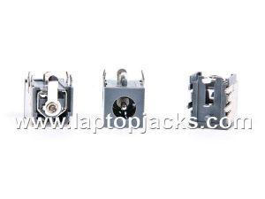 Compaq Presario 900, 910, 920, 930, 940, 950, 1500, 1510, 1520 Evo N1015V, N1020V  DC Power Jack