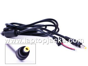 DC jacks with 5.5mm OD, 1.65mm center pin diameter. Fits CQ21516, AC91316, CQ91516, HP91716, AC41416, AC21516, HP21916, CQ41716, CQ51816, HP42016, AC141616, HP142216, AC51716, AL141416, AC351816, LG21316, CQ142316, GW51416, AT41516, QT41216