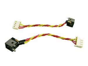 LG E300, LGE23, LGR40, R405 DC Power Jack
