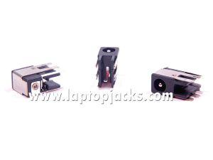 Compaq V2000, V2100, V2200, V2300, V2400, V2500, V2600, V2700 series DC Power Jack