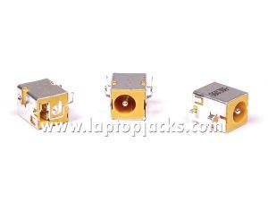 Compaq Presario V1000, V1200, V1300, V1400, V1500 Series DC Power Jack