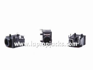 Micron Metrobook VL Plus, Transport GX series: GX, GX2, GX3 DC Power Jack