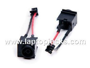 Sony PCG-Z505 DC Power Jack