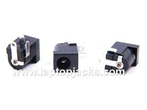 Clevo 2200C, 2200T, 2700C, 2700T, TS30i, M450C DC Power Jack