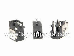 Fujitsu Fujitsu L6825, D1840, D1845, D7830 DC Power Jack