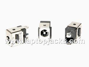 Fujitsu AH530 DC Power Jack