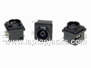 Sony PCG-FRV, VGN-FR, VGN-FJ, VGN-CR, VGN-AW DC Power Jack
