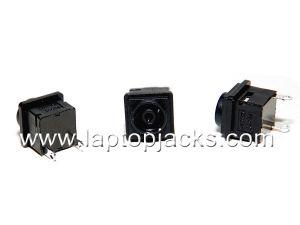 Sony PCG-K, PCG-GRT, VGN-A, VGN-AR, VGN-BX, VGN-BZ, VGN-CS DC Power Jack