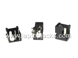 HP Omnibook 900 DC Power Jack