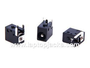 Uniwill N244II0 N258SAx N340S8 DC Power Jack