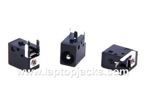 Compaq Armada 110, N119, M300, E500, V300, E700 Evo N100, N200, N400, N600, N800 Presario 2200, 2800 Prosignia 190SMB DC Power Jack