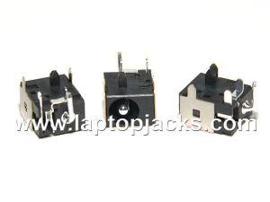 ASUS ASUS A73S, B43F, B43J, JN10J, N10E, N53S, N53SV-2A, N71JQ, UL30, X73D DC Power Jack