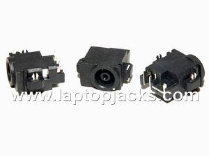 MPC TRANSPORT T2400, T2500 DC Power Jack