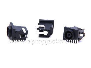 Panasonic Toughbook CF01, CF17, CF25, CF27, CF28, CF33, CF34, CF35, CF37, CF41, CF45, CF47, CF48, CF61, CF62, CF63, CF71, CF71, CF-M34 DC Power Jack