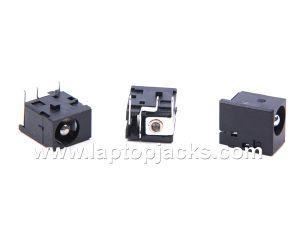 Compaq Armada M700 Series, Presario M2000, M2100, M2200, M2300, M2400, M2500 Series, TC1000, TC1100 DC Power Jack