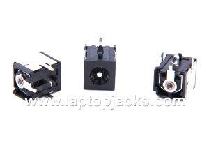 Packard Bell Easynote B3605, E1245, E2400D, E2540, E2560, R0422, R1004, R1005, R1910, R1938, R1984, R3235W, R4650, R8720, R8740, R8770, W3301, iGO 2451 Versa E400 MIT-TIT-N, MV46-004 DC Power Jack