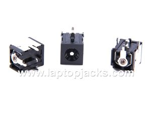 Clevo D400S, D400V, D400J, D410V, D420V, D430V, D870P, M570U, M760S, M765tun, W765cu, W860CU DC Power Jack