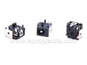 Compaq Presario X1000, X1100, X1200, X1300, X1400 business Notebook NX7000 DC Power Jack