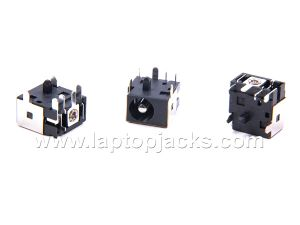 Emachines D520, D525, D620 (ms2257), D725, E520, E525, E620, E625, E627, E720, E725, G525, G625, G725 DC Power Jack