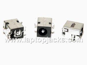 Motion LE-1600, LE-1700 DC Power Jack