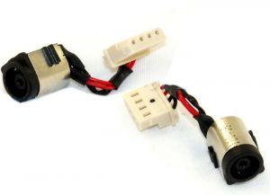 Sony Vaio  SVF15A SVF15AA1QL SVF15A18CXB DC Power Jack