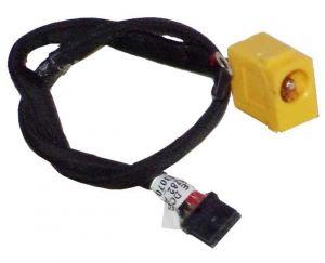 364-0001-1282_A Sony SVP132, SVP13A DC Power Jack